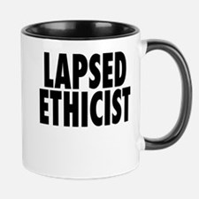 Lapsed Ethicist Mug