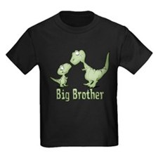 Dinosaurs Big Brother T