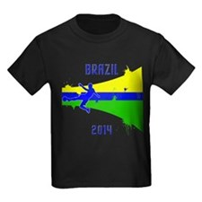 Brazil World Cup 2014 T