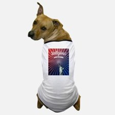 Religious Liberty Dog T-Shirt