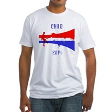 Chile World Cup 2014 Shirt