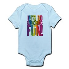 Lets do something fun! Body Suit