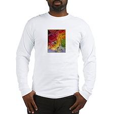 Garden Delights Long Sleeve T-Shirt