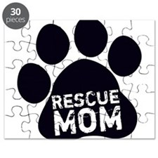 Rescue Mom Puzzle