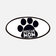 Rescue Mom Patches
