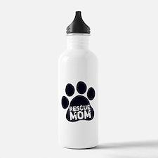Rescue Mom Water Bottle