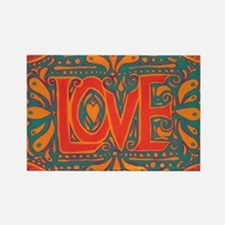 Summer Love Magnets