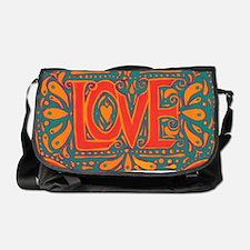 Summer Love Messenger Bag