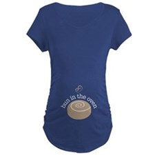 Bun Oven Maternity T-Shirt