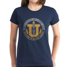 I Owe You University T-Shirt