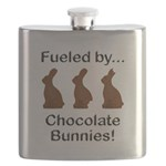 Fuel Chocolate Bunnies Flask