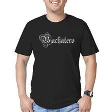 bachatero in gold T-Shirt