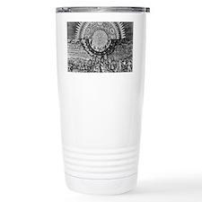 Alchemy Micro/Macro-Cos Travel Mug