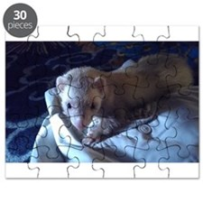 Cute As A Button Puzzle