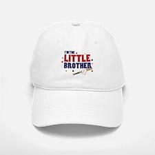 little brother baseball Baseball Baseball Cap