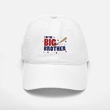 big brother baseball Baseball Baseball Cap