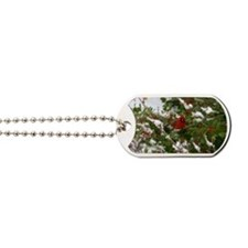 Red Robin  Dog Tags