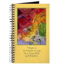 Garden Delights Journal