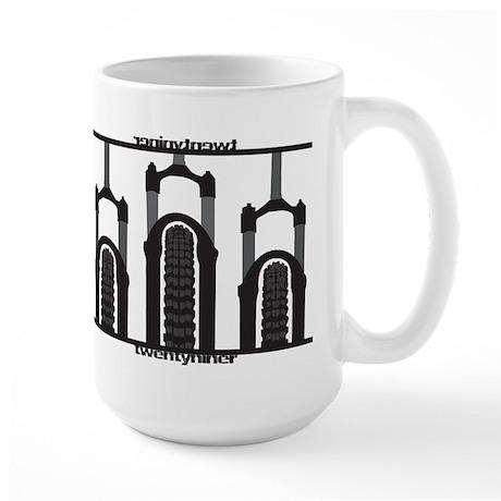 twenty niner Mugs