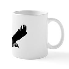 BRAVE Bird Flying Mug