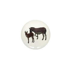 jenny & colt Mini Button (100 pack)