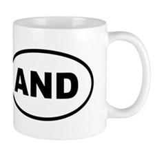 Andorra AND Mugs