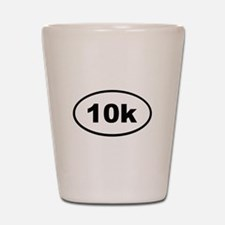 10k Shot Glass