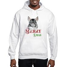 Chin Merry XMas2 Hoodie Sweatshirt