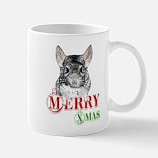 Chin Merry XMas2 Mug