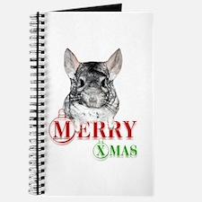 Chin Merry XMas2 Journal