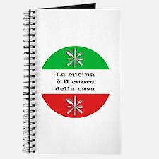 Cuore Della Casa Journal