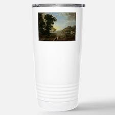 Claude Lorrain - Landsc Travel Mug