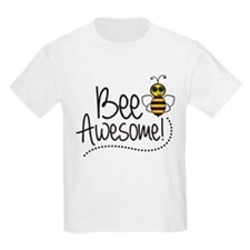 Bee Awesome! T-Shirt