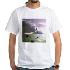 Unique Sunset clouds Shirt
