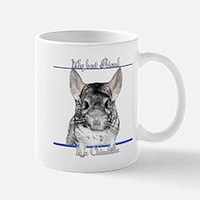 Chinny Best Friend2 Mug