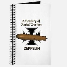 Zeppelin Journal
