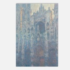 Claude Monet - The Portal Postcards (Package of 8)