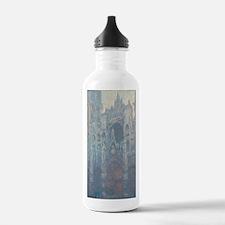 Claude Monet - The Por Water Bottle