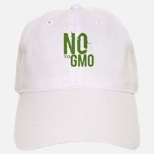 Say NO to GMO Baseball Baseball Baseball Cap
