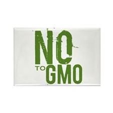 Say NO to GMO Magnets