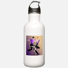 Cha Cha Water Bottle
