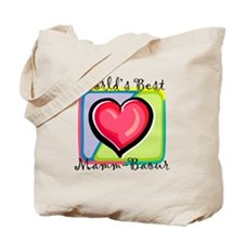 WB Grandma [Breton] Tote Bag
