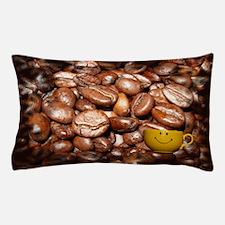 Coffee Pillow Case