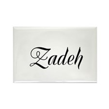Zadeh Magnets