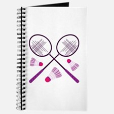 Badminton Rackets Journal