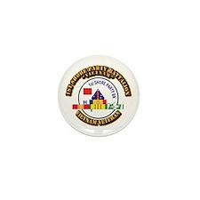 USMC - 1st Shore Party Battalion VN SVC Ribbon Min
