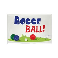 BOCCE BALL! Magnets