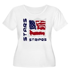 Stars and Str T-Shirt