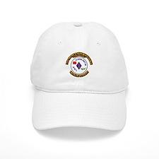 USMC - 1st Shore Party Battalion Baseball Cap