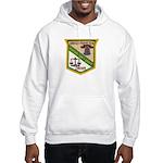 Riverside County Sheriff Hooded Sweatshirt